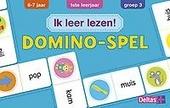 Ik leer lezen! : domino-spel