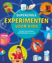 Supercoole experimenten voor kids