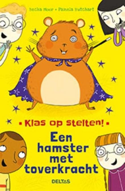 Een hamster met toverkracht