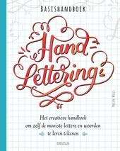 Basishandboek handlettering