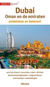 Dubai, Oman en de emiraten