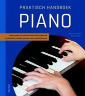 Praktisch handboek piano : leer op een visuele manier akkoorden en technieken zonder kennis van muziektheorie