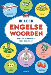 Ik leer Engelse woorden : basiswoordenschat voor beginners
