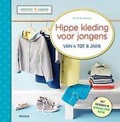 Hippe kleding voor jongens : van 4 tot 8 jaar