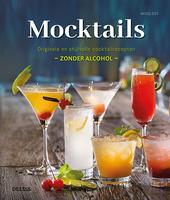 Mocktails : originele en stijlvolle cocktailrecepten zonder alcohol