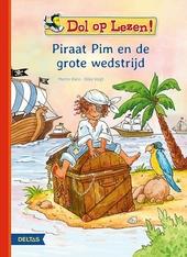 Piraat Pim en de grote wedstrijd