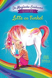Lotte en Fonkel