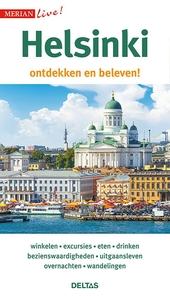 Helsinki : ontdekken en beleven!