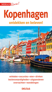 Kopenhagen : ontdekken en beleven!