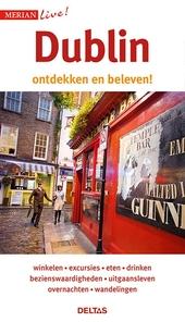 Dublin : ontdekken en beleven!