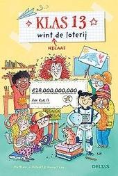 Klas 13 wint helaas de loterij