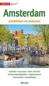 Amsterdam : ontdekken en beleven!