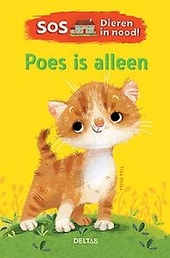 Poes is alleen
