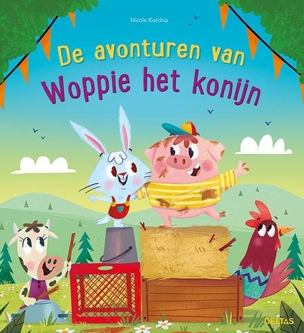 De avonturen van Woppie het konijn