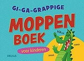 Gi-ga-grappige moppenboek voor kinderen