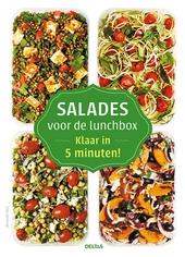 Salades voor de lunchbox : klaar in 5 minuten!
