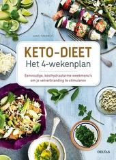 Keto-dieet : het 4-weken plan