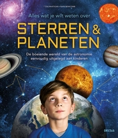 Alles wat je wilde weten over sterren en planeten