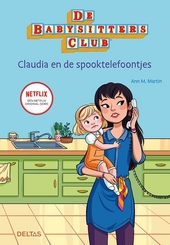 Claudia en de spooktelefoontjes
