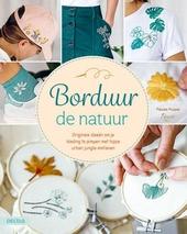 Borduur de natuur : originele ideeën om je kleding te pimpen met hippe urban jungle-motieven