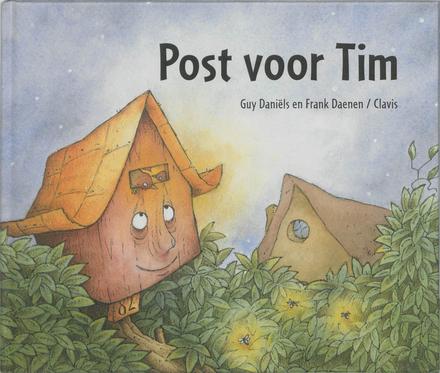 Post voor Tim