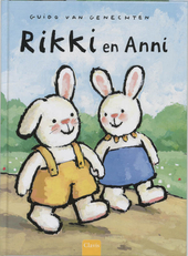 Rikki en Anni