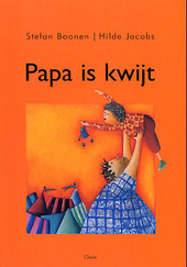 Papa is kwijt