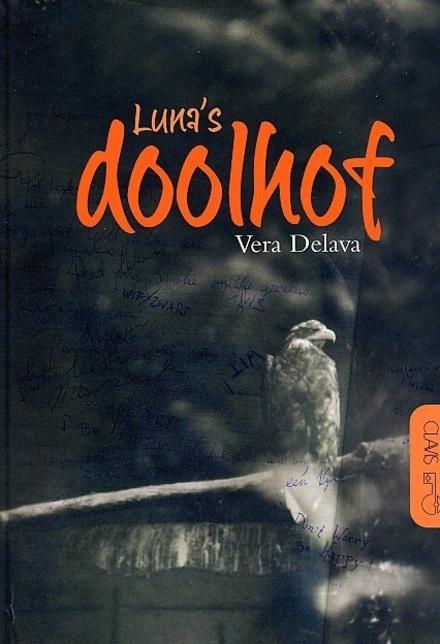 Luna's doolhof