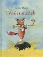 Vosjesmuziek