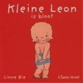 Kleine Leon is bloot