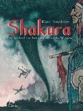 Shakura : een verhaal van het nieuwe wilde Westen