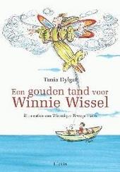Een gouden tand voor Winnie Wissel