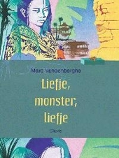 Liefje, monster, liefje