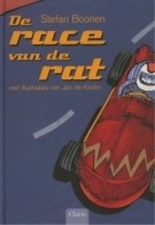 De race van de rat