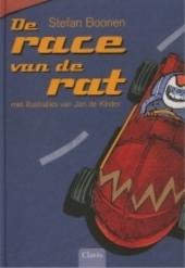 De race van de rat