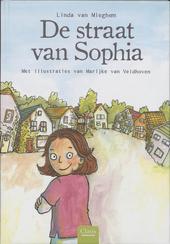 De straat van Sophia