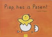 Piep, het is Pasen !