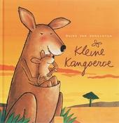 Kleine kangoeroe