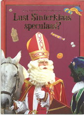 Lust Sinterklaas speculaas?