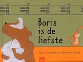 Boris is de liefste