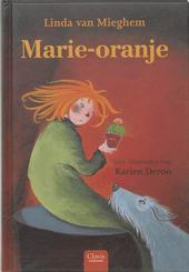 Marie-oranje