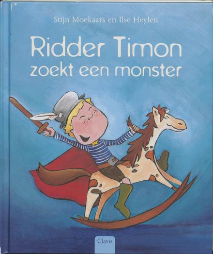 Ridder Timon zoekt een monster