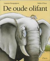 De oude olifant