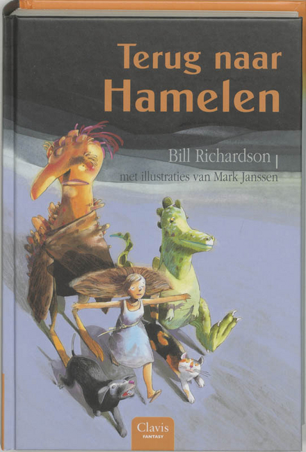 Terug naar Hamelen