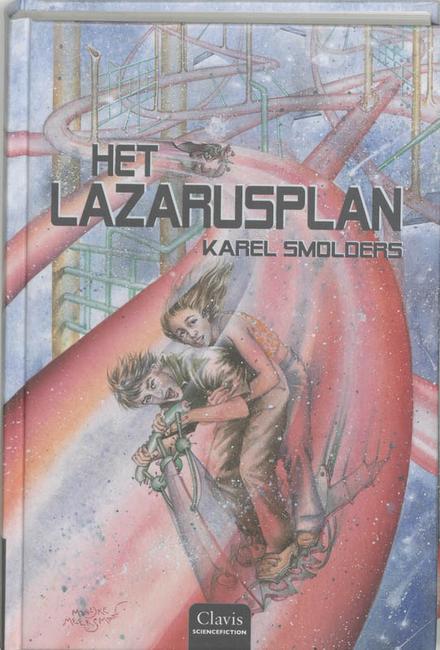 Het Lazarusplan