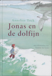 Jonas en de dolfijn