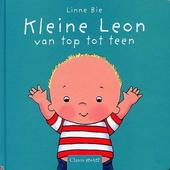 Kleine Leon van top tot teen