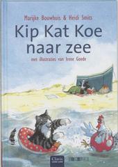 Kip kat koe naar zee