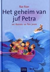 Het geheim van juf Petra
