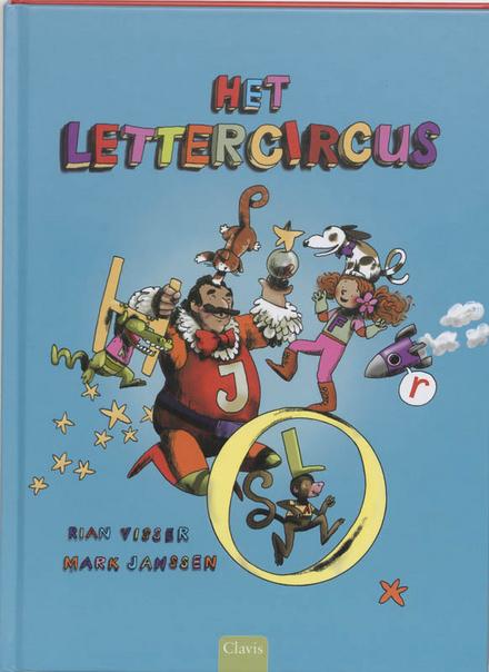 Het lettercircus
